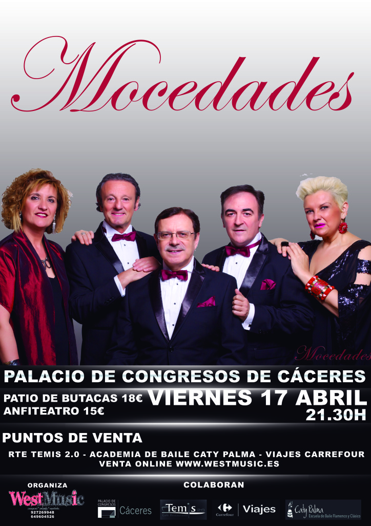 MOCEDADES CARTEL DEFINITIVO